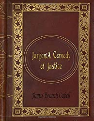 James Branch Cabell - Jurgen: A Comedy of Justice