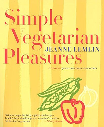 Search : Simple Vegetarian Pleasures