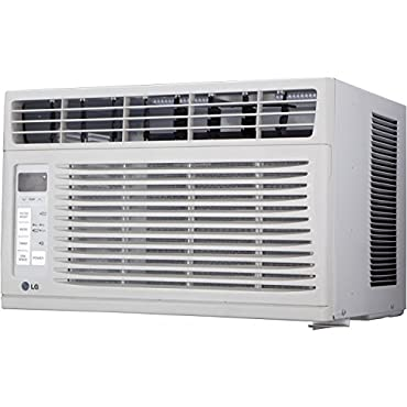 LG LW6016R 6,000 BTU Window Air Conditioner
