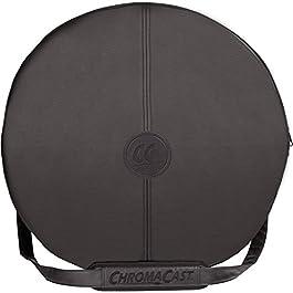 ChromaCast Pro Series 18×16-inch Bass Drum Bag (CC-PS-BD-BAG-18×16)