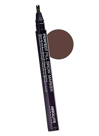 eaa4a0409d8 Amazon.com : Perfect Fill Brow Marker (Soft Brunette) : Beauty