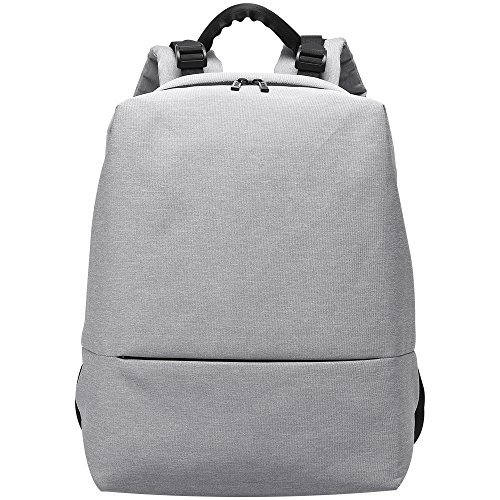 AKASO Business Computer Backpack , Anti Theft Slim Durable Travel Backpack, College School Water Resistant Bag TSA Friendly Fits For 15.6 Inch Macbook Laptop