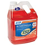 Camco 41197 TST Orange RV Holding Tank Chamical - 1 gallon