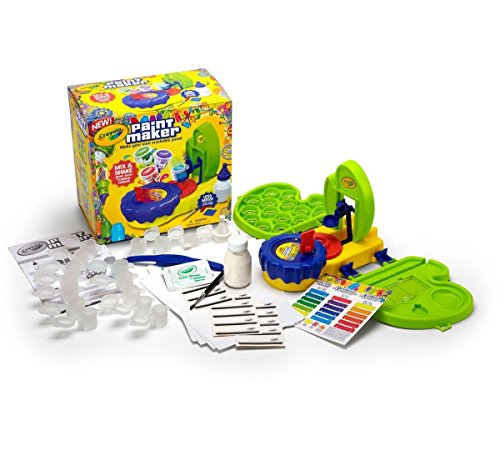 Crayola Paint Maker - coolthings.us