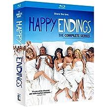 Happy Endings - The Complete Series - BD