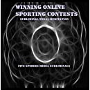 Winning Online Sporting Contests Subliminal Tonal Meditation