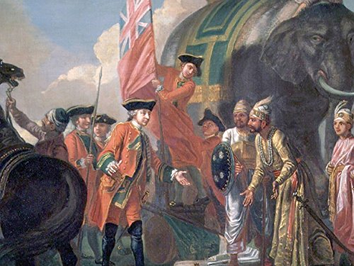 British Expansion in India (1757 - 1820) ()