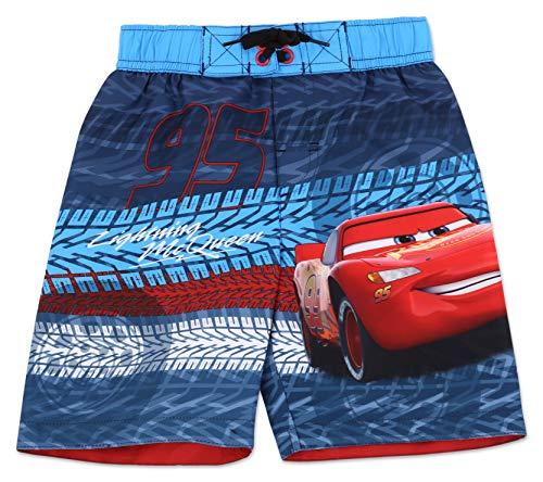 - Dreamwave Boys Cars Swim Trunk 5/6