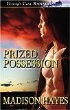 Prized Possession, Madison Hayes, 1419951505