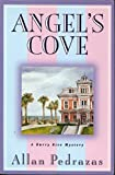 Front cover for the book Angel's Cove by Allan Pedrazas