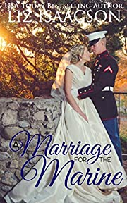 A Marriage for the Marine: A Fuller Family Novel (Brush Creek Brides Book 7)