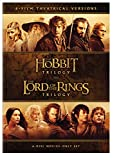 Buy The Hobbit Trilogy / The Lord Of The Rings Trilogy (Theatrical Version)