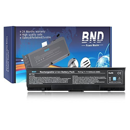 BND Laptop Battery [with Samsung Cells] for Dell Studio 1...