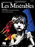 Selections from les Miserables: Trumpet, , 0793548993