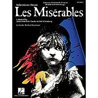Les Miserables: Instrumental Solos for Trumpet