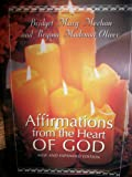 img - for Affirmations from the Heart of God book / textbook / text book