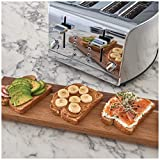 KRUPS KH734D Breakfast Set 4-Slot Toaster with