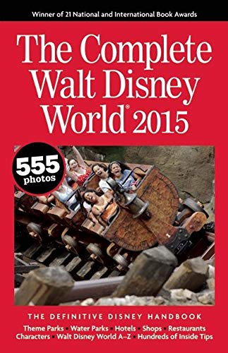 walt disney world 2015 - 7