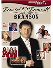 Live from Branson - DVD [Import]