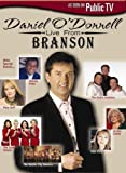 Daniel O'Donnell - Live from Branson