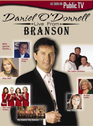Daniel O'Donnell - Live from Branson by E1 ENTERTAINMENT