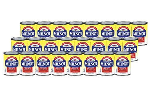 Milnot Original Filled Milk, 12 Ounce (Pack of 24)