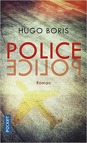Amazon Fr Police Hugo Boris Livres