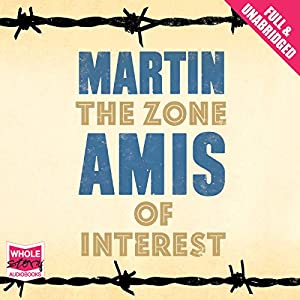 The Zone of Interest Audiobook