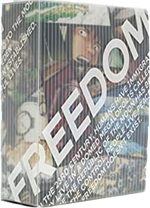 Freedom [Blu-ray]
