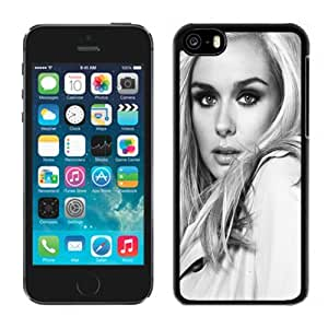 Customized Phone Case Design with Katherine Jenkins Dancing with the Stars iPhone 5C Wallpaper