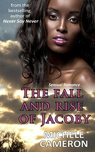 book cover of The Fall and Rise of Jacoby