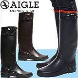 AIGLE(エーグル) CHANTEBELLE シャンタベル 長靴 レインブーツ(RO)【レディース】 【正規品】