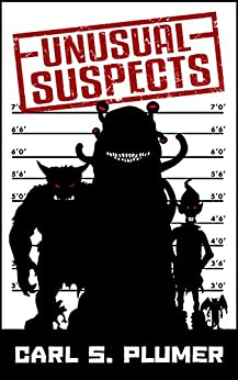 Unusual Suspects by [Plumer, Carl S.]