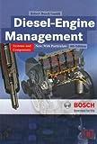 Bosch Diesel-Engine Management, Robert Bosch GmbH Staff, 0837613531
