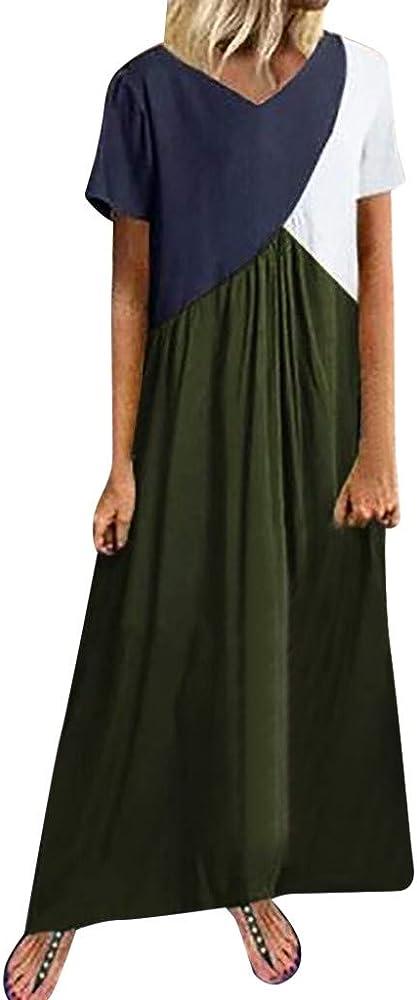 Vestidos Mujer 2019 Verano Vestidos Playa Mujer Vestidos Casuales ...