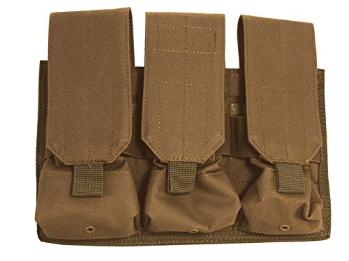 MidwayUSA MOLLE Magazine Pouch AR 15