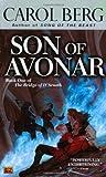 Son of Avonar, Carol Berg, 0451459628