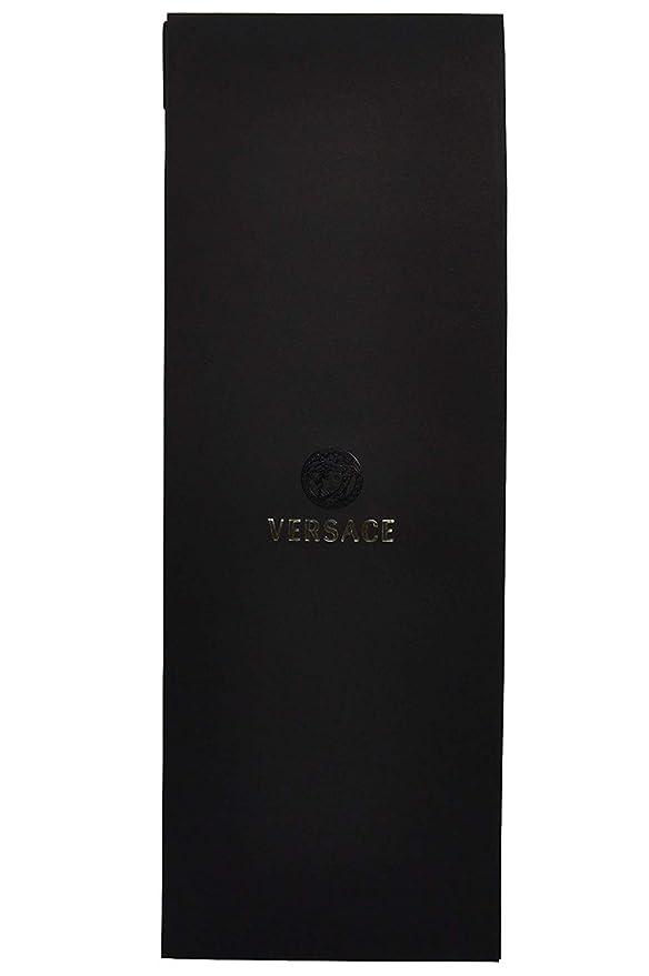 Diseño de Versace Corbata Tie Cravatta Corbata - TH: Amazon.es ...