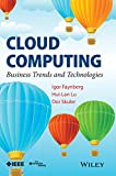 img - for Cloud Computing: Business Trends and Technologies book / textbook / text book