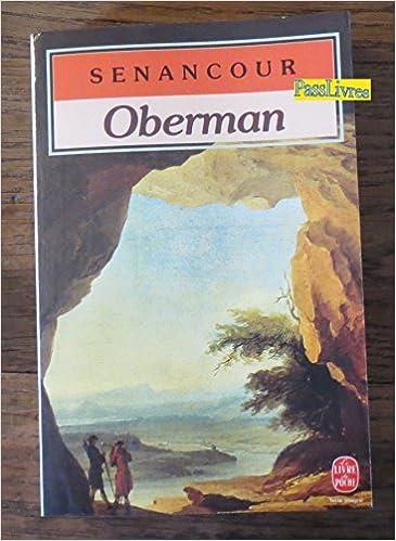 Oberman Livre De Poche French Edition Etienne Pivert De