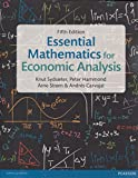 img - for Essential Mathematics for Economic Analysis Plus MyMathLab book / textbook / text book
