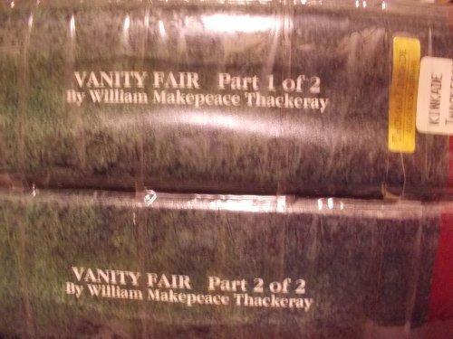 Novel vanity pdf fair