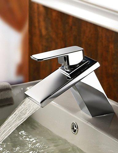 Messing-WasserfaÖl Waschbecken Wasserhahn