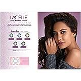 Bausch & Lomb Lacelle Circle Monthly Color Lens - 2 Units (Aqua)