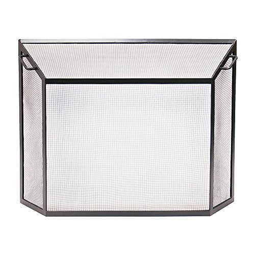 Cheap Minuteman International S-54 Spark Guard Screen, 39 1/2-Inch W by 29 1/2-Inch H
