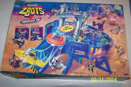 Zbots Vortexx Hq for sale  Delivered anywhere in USA