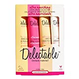 Delectable by Cake Beauty Assorted Ultra Nourishing Hand Cream Set (Set of 4)