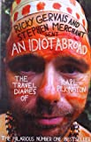 An Idiot Abroad, Karl Pilkington, 1847679277