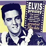 ELVIS PRESLEY GREATEST FILM HITS CD IMPORT PORTUGAL CD 1991
