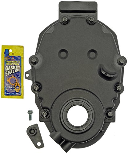 Dorman 635-505 Timing Cover - Dorman Timing Cover
